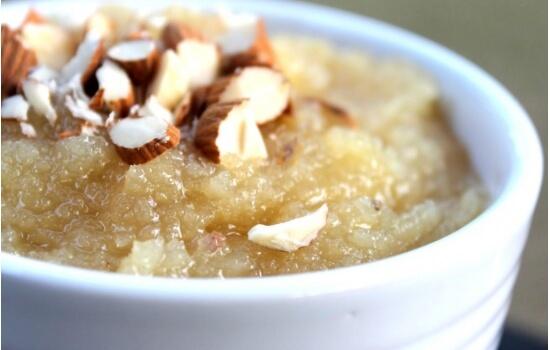 O tradicional Doce de Amêndoa é o final perfeito para qualquer refeição duriense