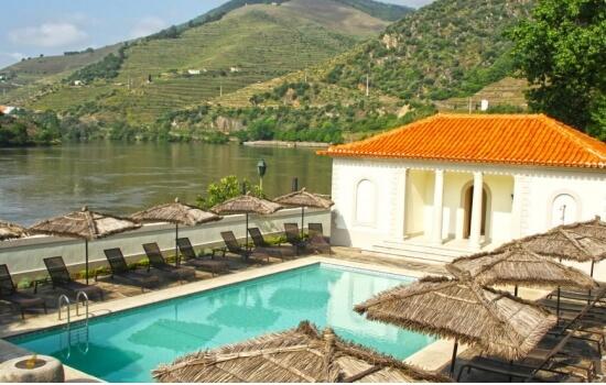 Os Hotéis do Douro serão sempre a melhor opção para saborear um Porto!