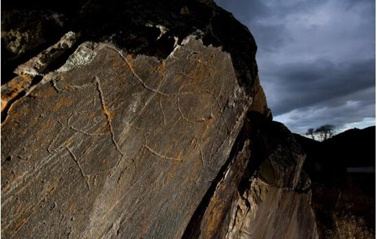 As gravuras no Vale do Coa contam a história dos nossos antepassados