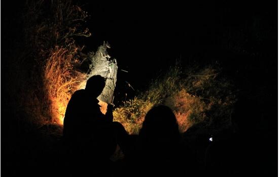 Em Penascosa existem visitar noturnas, tornando a experiência muito mais interessante!
