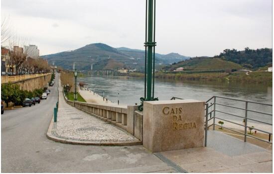 Os Cais que encontramos ao longo do Douro são o ponto de partida para momentos mágicos