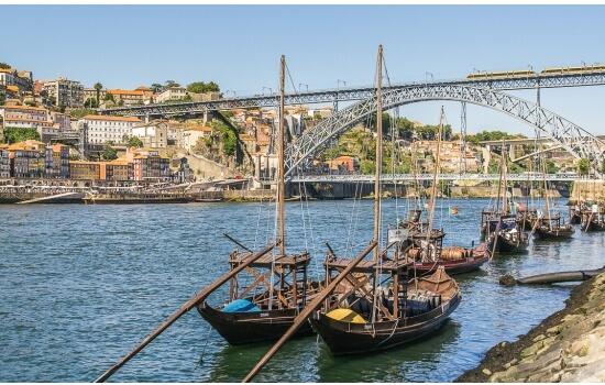 A beleza das margens do Douro fica mesmo bem no instagram!