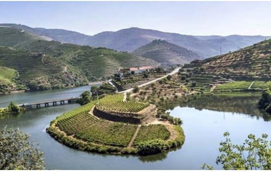 Apesar de pouco conhecido, o Pocinho é um dos tesouros do Douro