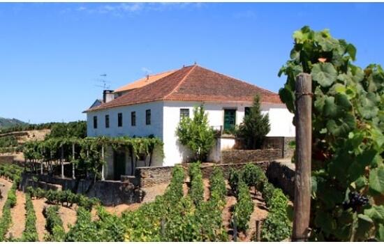 E num fim de semana pelo Douro, não pode deixar de visitar uma das suas famosas Quintas
