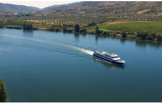 Neste dia da Mãe ofereça uma prenda maravilhosa - um fantástico cruzeiro pelo Douro!