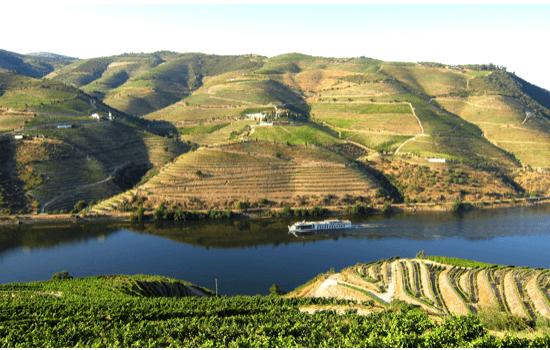 Leve a sua mãe a deslizar pelas águas do Rio Douro e vivam juntos momentos inesquecíveis!