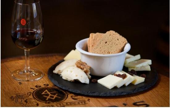 """O Vinho do Porto Vintage é conhecido como o """"rei"""" dos Vinhos do Porto"""