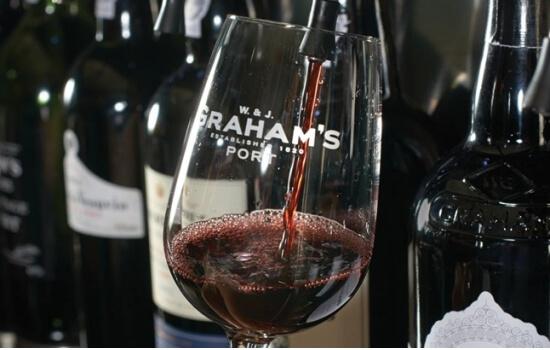 Na Graham's são produzidos vinhos de excelência que vai querer provar