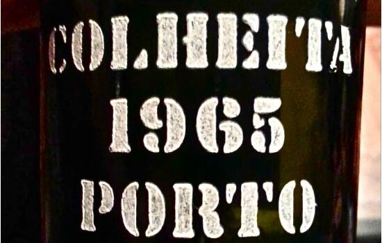 O vinho 1965 Kopte Colheita foi eleito pela revista Wine & Spirits como melhor vinho do Porto