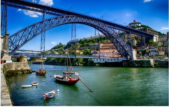Ao contrário do imaginado, um Cruzeiro no Douro não é assim tão caro