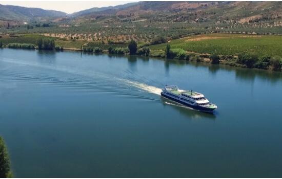 Embarque já num dos muitos cruzeiros que temos para oferecer e descubra o Douro a seu gosto!