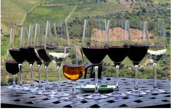 O Vinho do Porto não é todo igual
