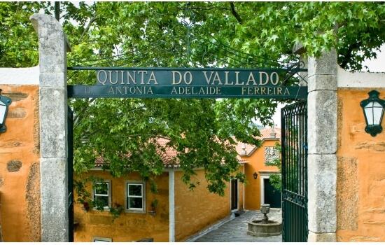 A Quinta do Vallado é uma das mais antigas e emblemáticas Quintas de Portugal