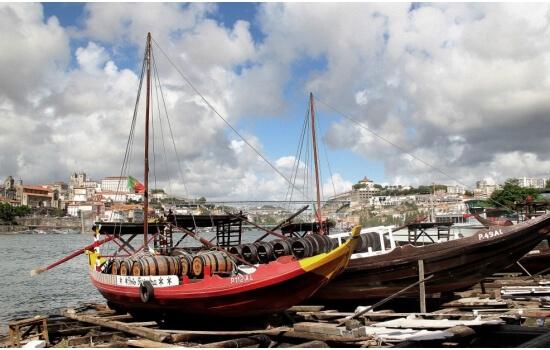 A sua construção é tão icónica que ainda hoje as típicas embarcações são recuperadas, preservando assim a história duriense