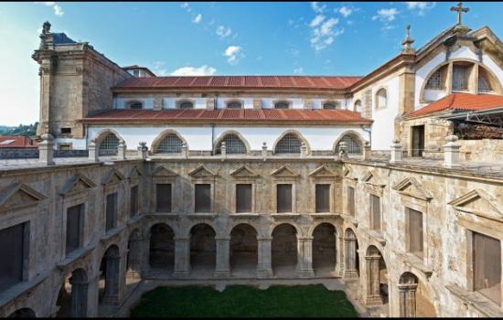 As ruínas românicas de Salzedas também merecem a sua visita
