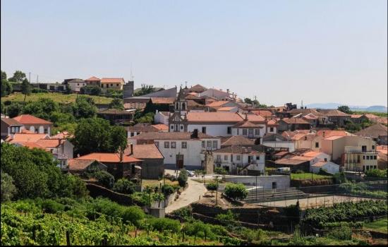 Provesende é uma das aldeias vinhateiras mais tradicionais e encantadoras
