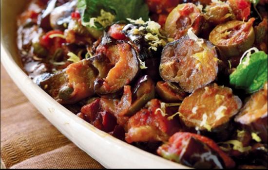 Para os Vegetarianos, no restaurante Manjar do Douro são várias as opções (saudáveis e deliciosas)!