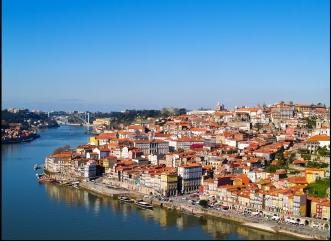 Cruzeiro Especial Sabores do Douro