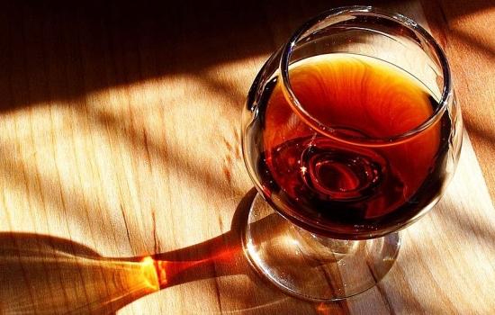 Cálice de Vinho do Porto