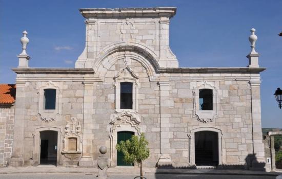 O Museu do Pão e do Vinho que combina as duas riquezas da região