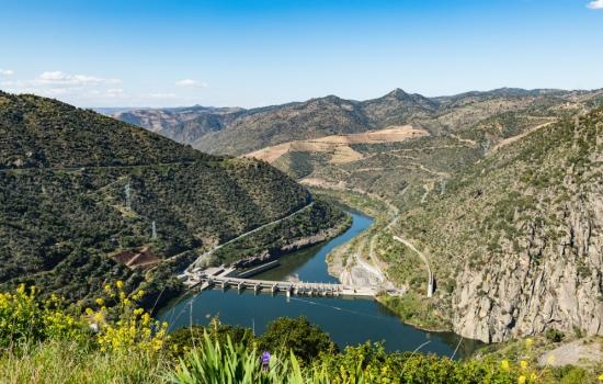 São João da Pesqueira, uma aldeia encantadora nas margens do Douro