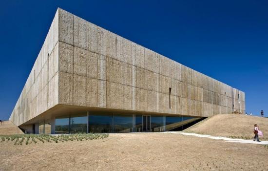 O Museu do Côa, o portal que permite começar a descobrir a arte rupestre