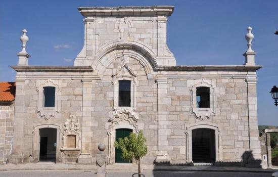 O Museu do Pão e do Vinho, que conjuga duas riquezas locais