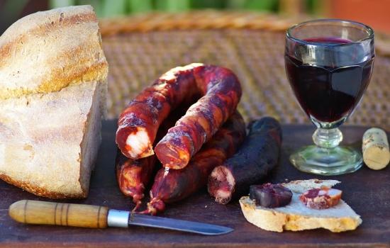 Sabe quais as melhores harmonizações para os diferentes tipos de vinho?