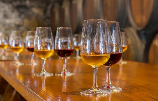 O vinho do Porto tem 6 variedades diferentes
