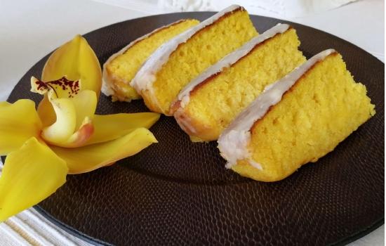As cavacas de Resende são um doce típico do Douro.