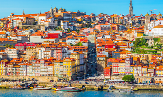 Porto City Break <br>2 Dias</br>