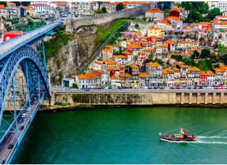 The Best of Porto Tour