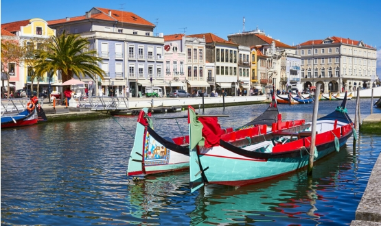 Aveiro City Tour