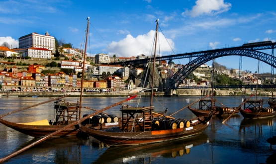 Experiences Through Porto