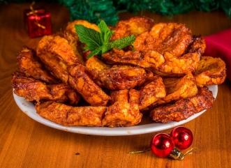 Cruzeiro Especial com Almoço de Natal