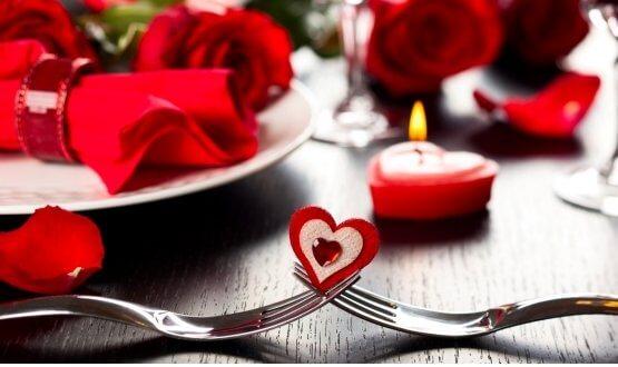 São Valentim - Amo-te Douro