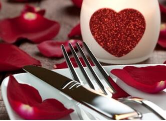 São Valentim - Adoro-te Douro