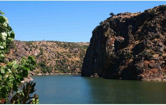 As margens do Rio Douro são imperdíveis
