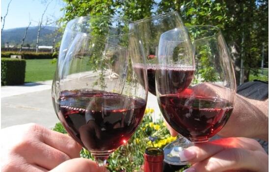 Com uma prova de vinhos a terminar, esta vai ser uma experiência inesquecível