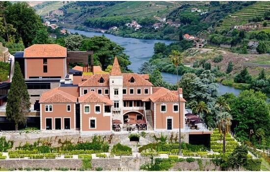 Lamego é uma vila histórica