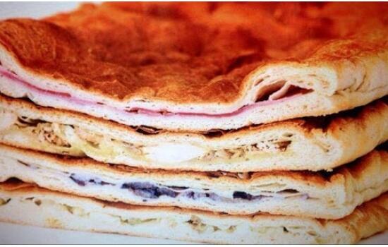 A Bôla de Lamego é uma delícia típica a não perder!